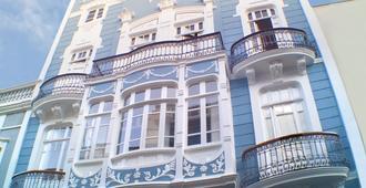 Downtown House - Hostel - 大加那利岛拉斯帕尔马斯