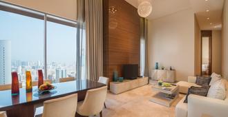 巴林塔辉盛阁国际公寓 - 麦纳麦 - 大厅