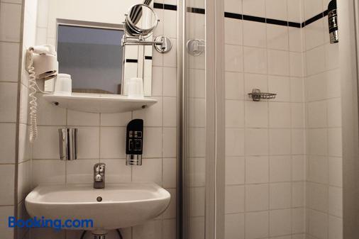 格拉夫体育场酒店 - 维也纳 - 浴室