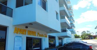 Apart Hotel Punta Sol - 埃斯特角城
