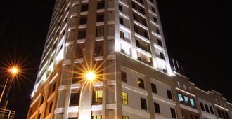 中环酒店 - 吉隆坡 - 建筑