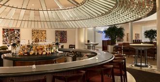 亚特兰大市中心英迪格酒店 - 亚特兰大 - 酒吧