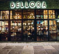 贝罗拉餐厅和酒店