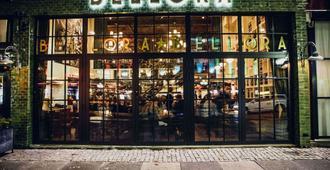 贝罗拉餐厅和酒店 - 哥德堡 - 建筑