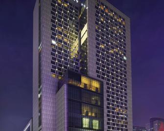 成都群光君悦酒店 - 成都 - 建筑