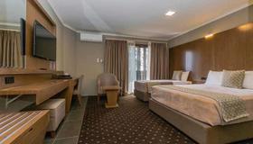 班克斯镇10号汽车旅馆 - 悉尼 - 睡房
