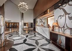 宿务探索酒店及会议中心 - 宿务 - 大厅