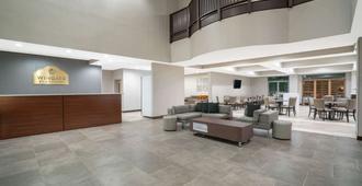 温盖特温德姆夏洛特机场酒店 - 夏洛特 - 大厅
