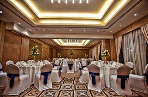 多哈凯煌酒店 - 多哈 - 宴会厅