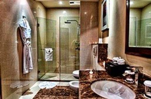 多哈凯煌酒店 - 多哈 - 浴室