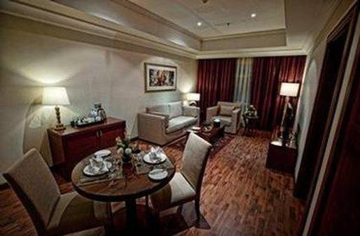 多哈协和大酒店 - 多哈 - 餐厅