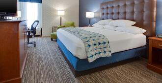 纳什维尔机场德鲁里套房酒店 - 纳什维尔 - 睡房