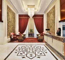 普纳万豪套房酒店
