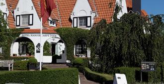 及时行乐浪漫庄园酒店 - 德哈恩 - 建筑