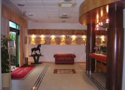 丹妮拉酒店 - 塔兰托 - 大厅