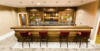 皇冠假日利兹酒店 - 利兹 - 酒吧