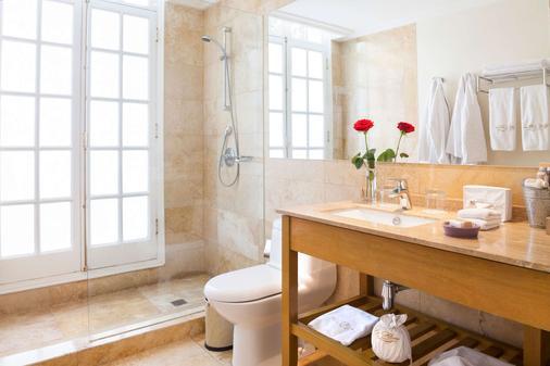 梦想精品酒店 - 圣地亚哥 - 浴室