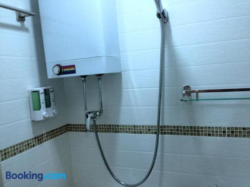香港英格兰豪华客栈 - 香港 - 浴室