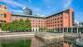 皇冠假日利物浦市中心酒店 - 利物浦 - 建筑