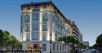 布尔戈斯AC酒店,万豪酒店 - 布尔戈斯 - 建筑