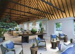 诺富特茂物高尔夫度假酒店 - 茂物 - 休息厅