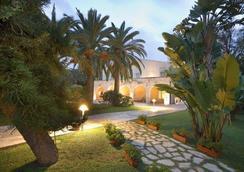 柯雅玛丽酒店及Spa中心 - 锡拉库扎 - 户外景观