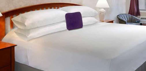 科珀斯克里斯蒂/海滩骑士酒店 - 科珀斯克里斯蒂 - 睡房