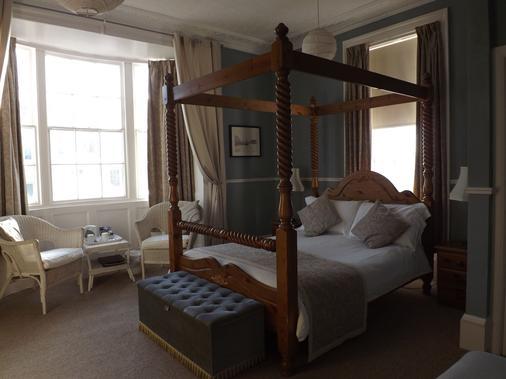 情人节旅馆 - 韦茅斯 - 睡房