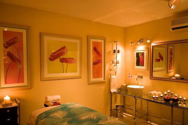 肉桂山度假酒店 - St. George's - 浴室