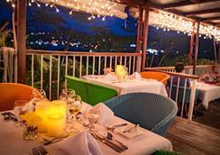 肉桂山度假酒店 - St. George's - 餐馆