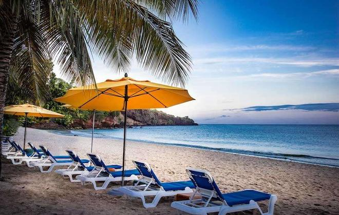 肉桂山度假酒店 - St. George's - 海滩