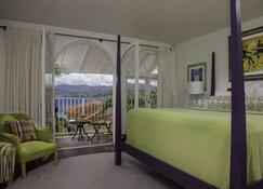 肉桂山度假酒店 - St. George's - 睡房