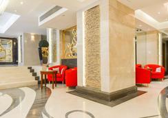 开罗弗拉门戈金色郁金香酒店 - 开罗 - 大厅