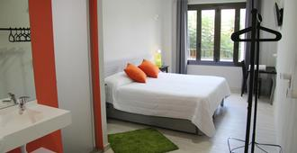 Bcn体育旅馆 - 巴塞罗那 - 睡房