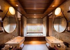 塞舌尔康斯丹艾菲利亚度假酒店 - 波特格劳德 - 浴室