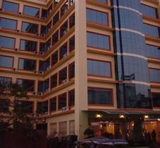 拉翁岛酒店1