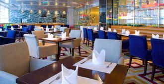 北京西单美爵酒店 - 北京 - 餐馆
