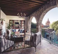 内华达山脉之家 - 贝尔蒙德酒店 - 圣米格尔德阿连德