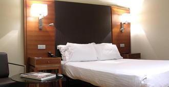 阿尔梅里亚万豪ac酒店 - 阿尔梅利亚