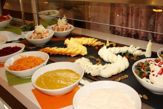 菲尼克斯酒店 - 埃尔阿雷纳尔 - 食物