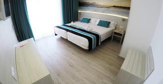菲尼克斯酒店 - 埃尔阿雷纳尔 - 睡房
