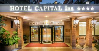 Capital Inn - 罗马 - 建筑