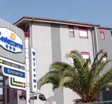 弗雷博物馆酒店及Spa