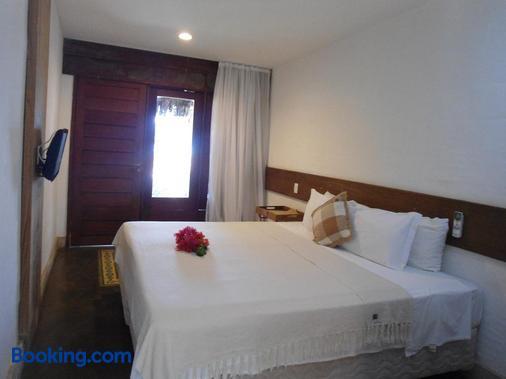 达皮巴酒店 - 皮帕 - 睡房
