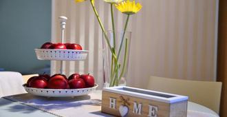 迪玛尼尼家庭旅馆 - 阿雷佐 - 客房设施