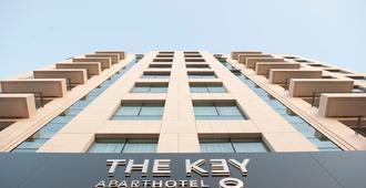 贝鲁特关键公寓式酒店 - 贝鲁特