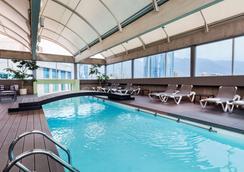 玛丽娜拉斯康德西佳精选酒店 - 圣地亚哥 - 游泳池