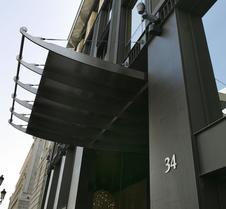 马德里城市酒店