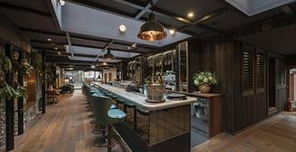 坎特伯雷的福斯塔夫酒店 - 坎特伯雷 - 酒吧