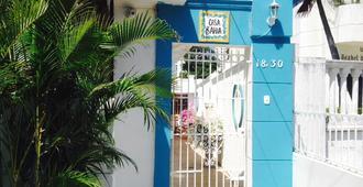 巴伊亚民宿青年旅舍 - 卡塔赫纳 - 户外景观